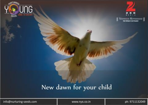 New dawn for your child