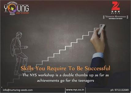 Skills you require to be Successful