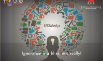 Ignorance is a bliss, Not really!