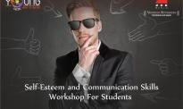 Self-esteem and communication skills workshop for students